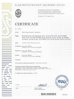 certificate-ezu-biomag-lumio