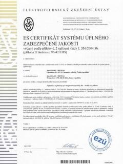 certyfikat-konkluzja-oceny-systemu-pełnego-zapewnienia-jakości