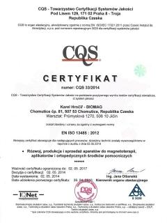 iso-certyfikat-13485-cqs-biomag