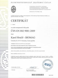 iso-certifikat-9001-ezu-biomag